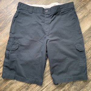 Dickies men's cargo men's relaxed shorts